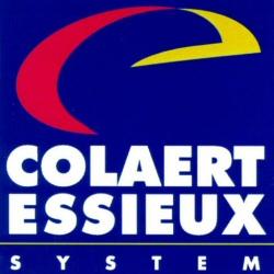 logo Colaert Essieux